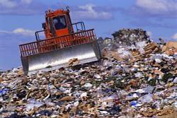 smaltimento e gestione dei rifiuti