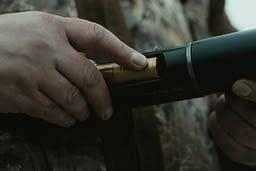 caccia e bracconaggio