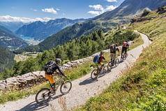 bicicletta e turismo sostenibile