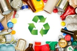gestione dei rifiuti economia circolare
