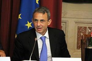 Sergio Costa ministro dell'Ambiente