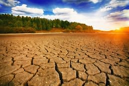 accordo di Parigi, riscaldamento globale