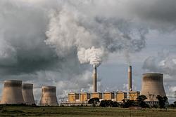 consumo di energia carbone