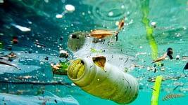 Plastic Radar - plastica in mare