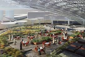 Expo Dubai 2020 - Terra