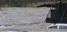 Patto per il clima - Effetti del clima che cambia: alluvioni