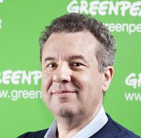 Green New Deal - Giuseppe Onufrio