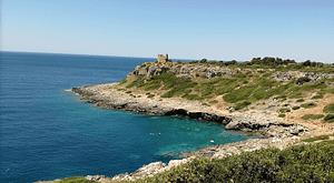 Nardò - parco naturale regionale Porto Selvaggio