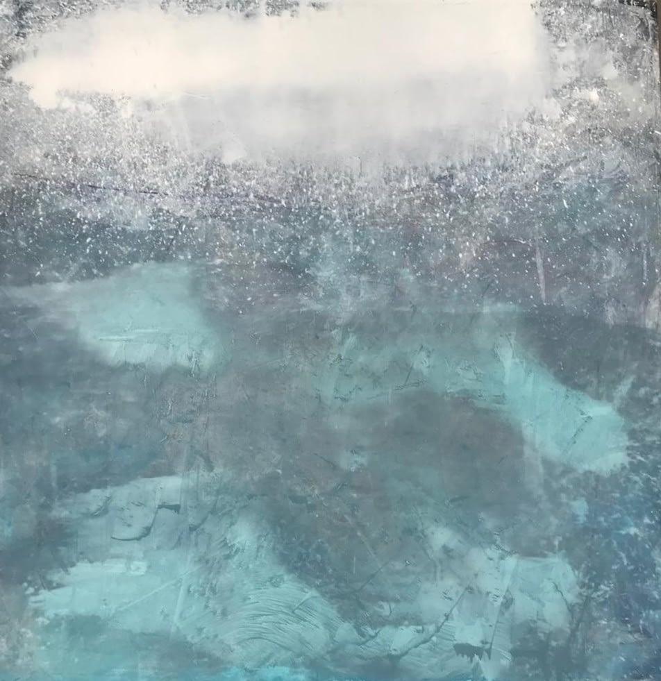 Natura - ICE di Irene Petrafesa