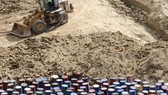 ecomafie discarica rifiuti pericolosi