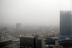 neutralità climatica - Nel 2030, Milano rischia di essere una città tra le più inquinate d'Europa