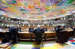 Bruxelles - accordo sulla neutralità climatica