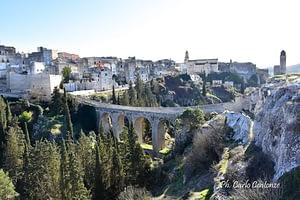 FAI - Ponte delll acquedotto Gravina in Puglia