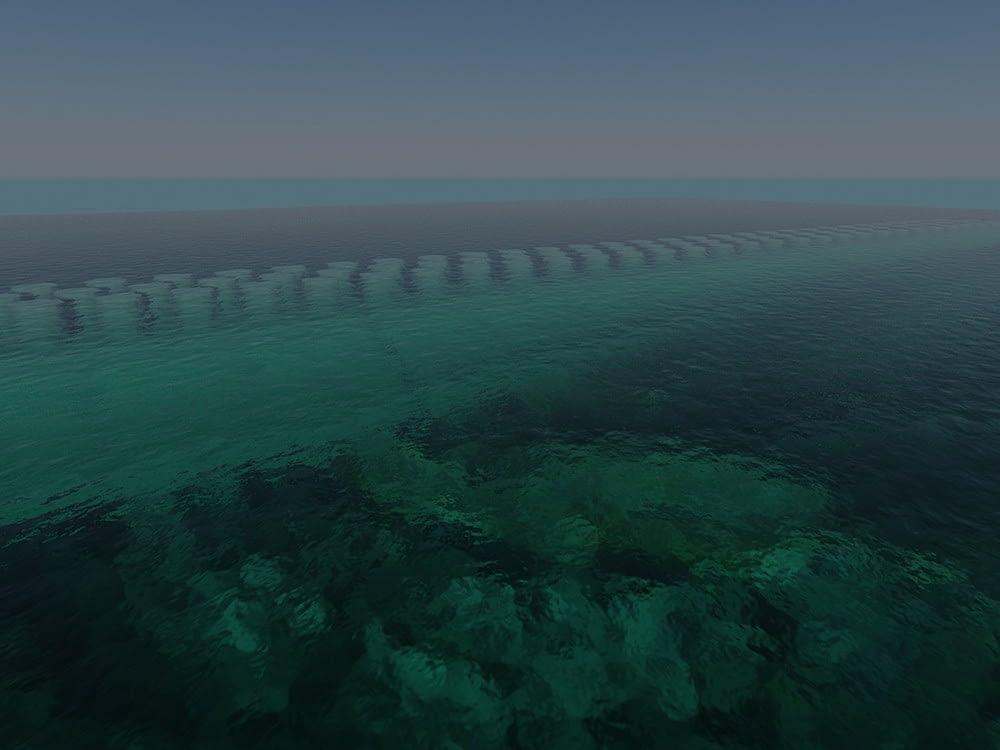 geologia - difesa costiera