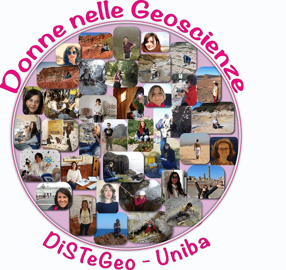 geologia - Donne nelle Geoscienze