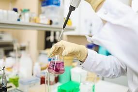 Laboratori-Blue Biotechnology Community