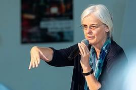 Green New Deal - Ulrike Herrmann