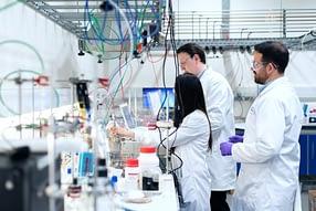 Progetto StoRIES- stoccaggio energia chimica