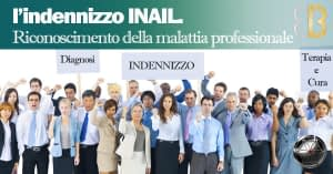 indennizzo inail