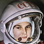 Valentina Tereskova
