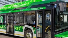 stress test - autobus elettrici