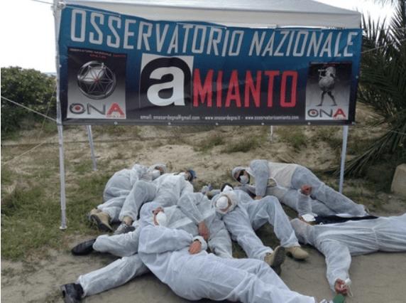 Osservatorio Nazionale Amianto