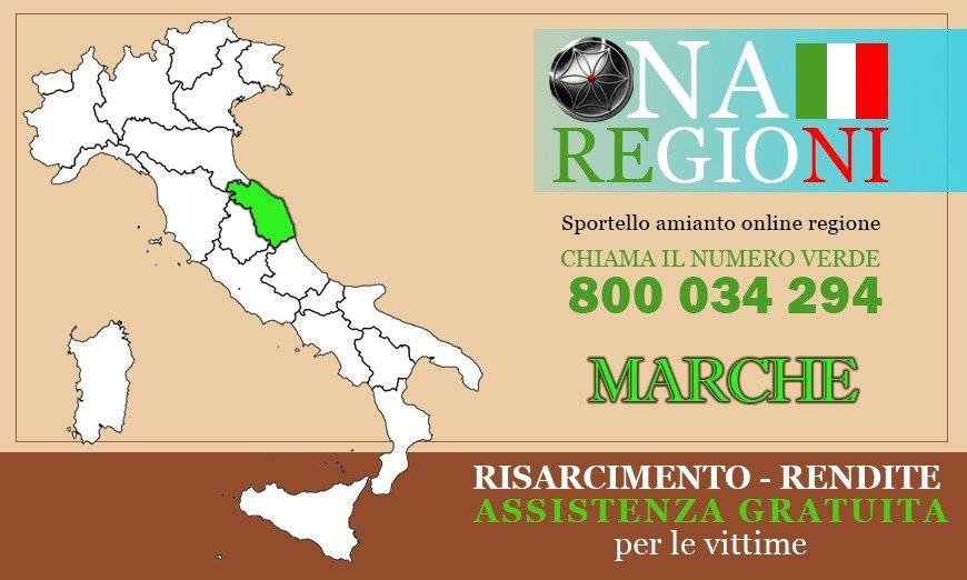Osservatorio Nazionale Amianto Marche