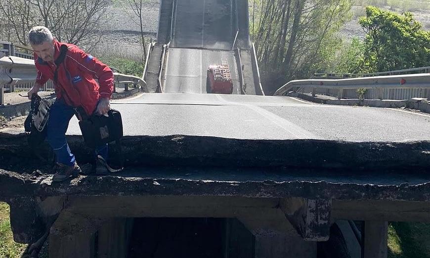 Ponte di Albiano