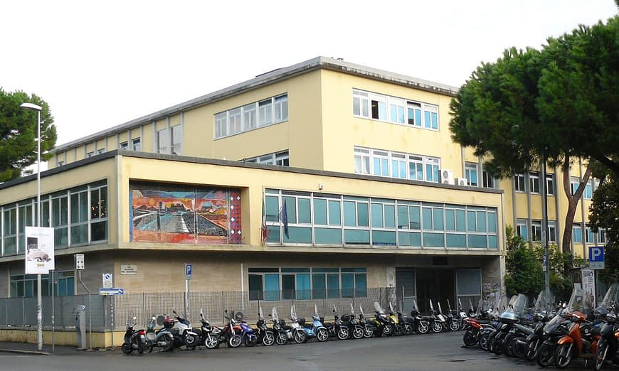 Istituto Leonardo Da Vinci Firenze