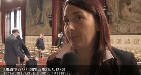 Osservatorio Nazionale Amianto Lazio