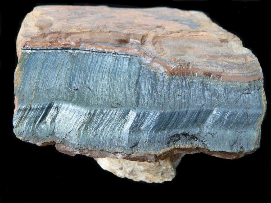 Crocidolite