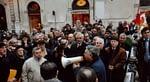Osservatorio Nazionale Amianto manifestazione