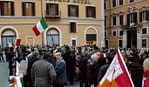 Manifestazione ONA nazionale