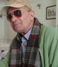 Giuseppe Carpinteri