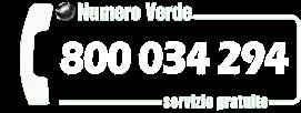 Numero Verde Assistenza ONA