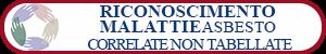 Riconoscimento patologie asbesto correlate non tabellate - OSSERVATORIO NAZIONALE AMIANTO