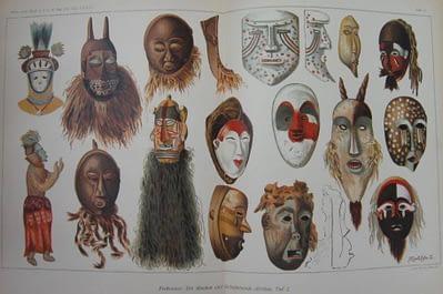 Tribù africane