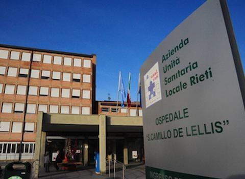 Azienda Unità Sanitaria Locale Rieti