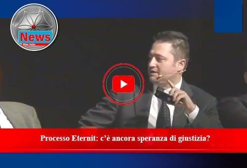 Processo Eternit: conferenza di Casale Monferrato