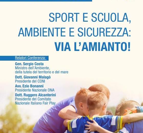 Sport e scuola