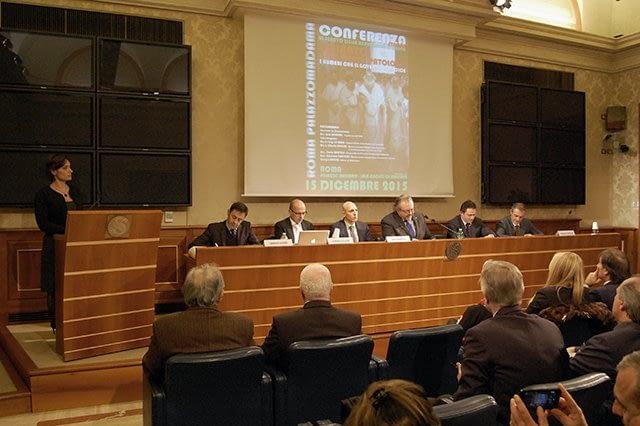 Il convegno a Palazzo Madama