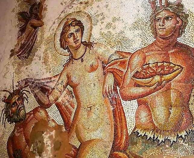 La civiltà mediterraneo