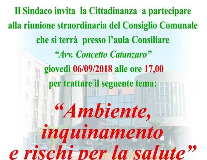 Incontro Priolo Gargallo