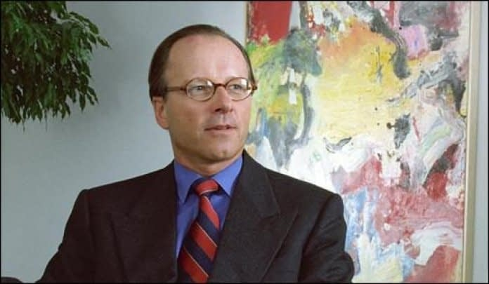 Stephan Schmidheiny