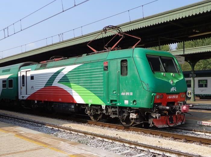 Ferrovia Amianto