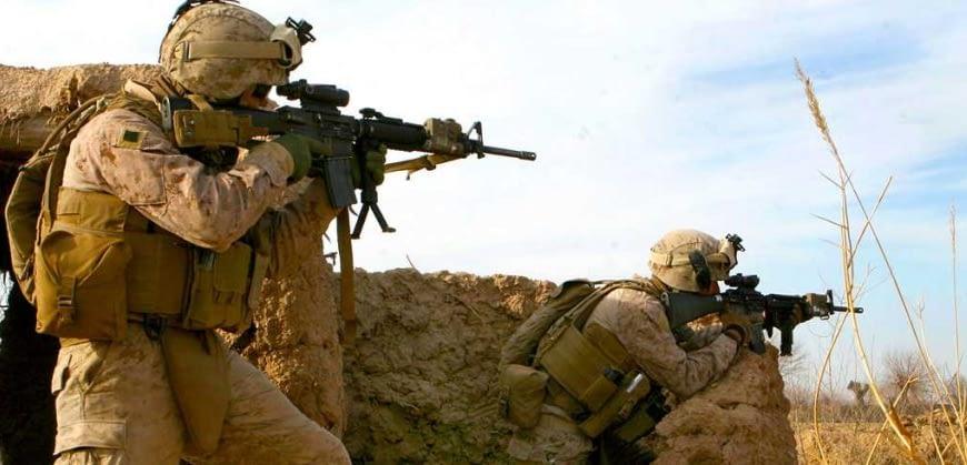 Tutela militari