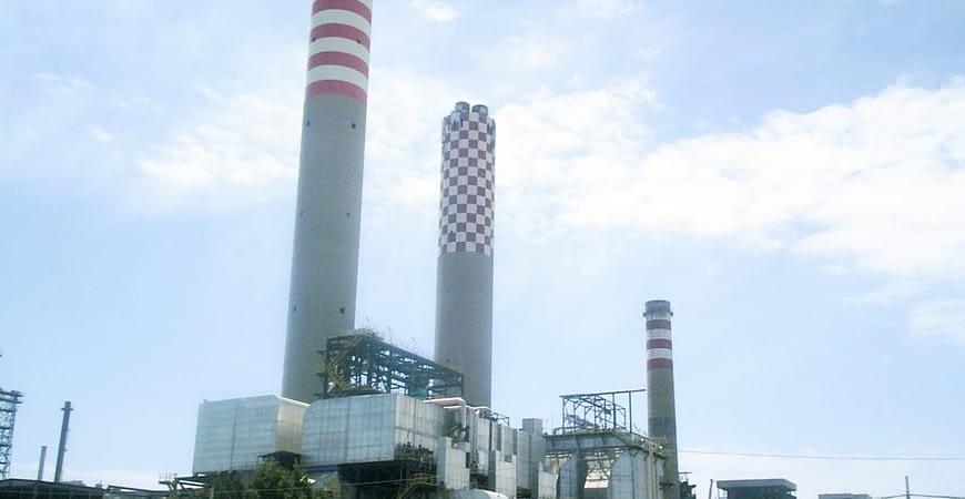 Petrolchimico