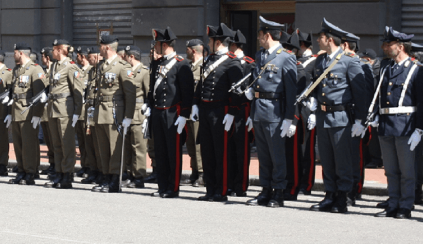 Amianto e Forze armate