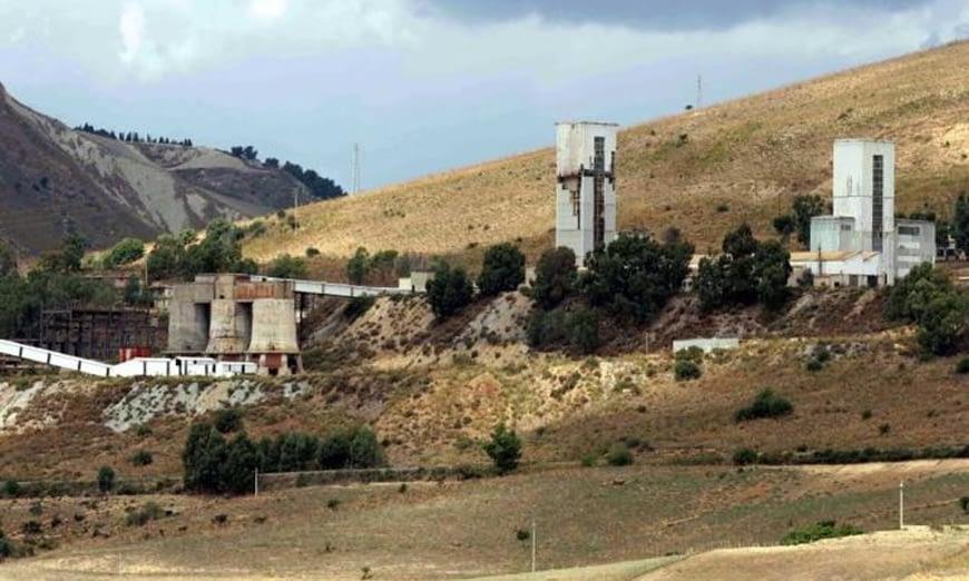 Miniera di Pasquasia