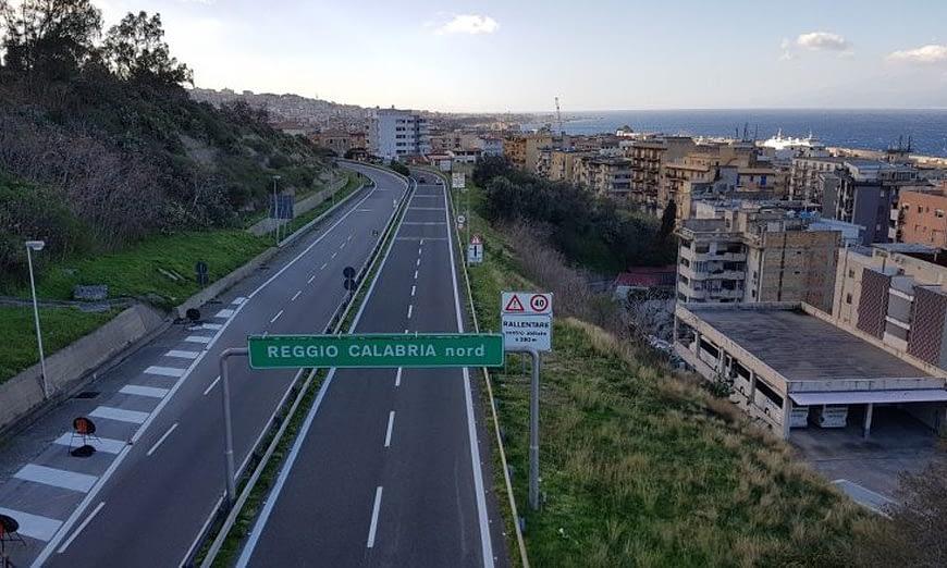 Amianto Reggio Calabria